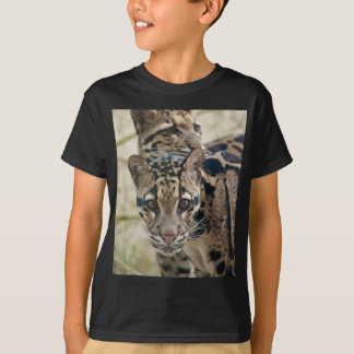 Clouded leopards T-Shirt