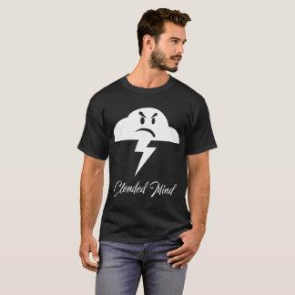 clouded mind Al wh T-Shirt