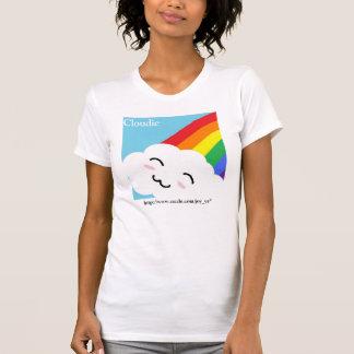 Cloudie Rainbows Tank