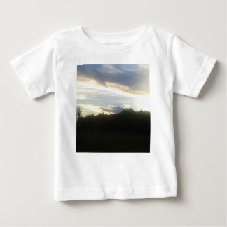 Clouds 1 baby T-Shirt