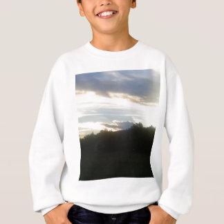 Clouds 1 sweatshirt