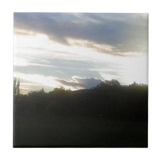 Clouds 1 tile