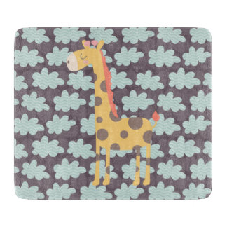 Clouds and Giraffes Boards