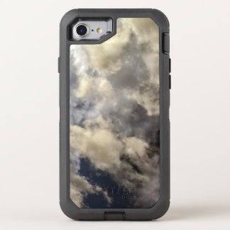 Clouds And Sky Fine Art Photography OtterBox Defender iPhone 7 Case