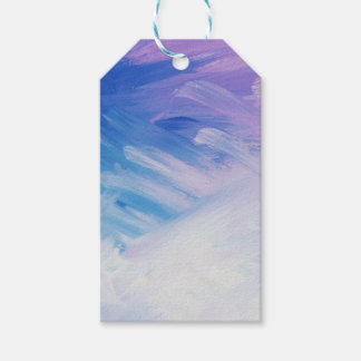 Clouds and Sky Gift Tags