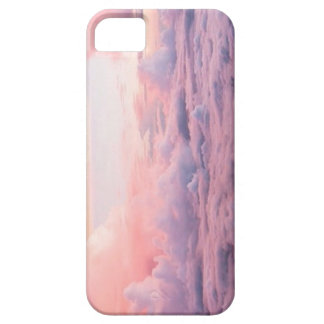 Clouds Case For The iPhone 5