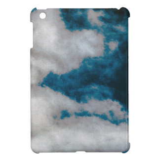 Clouds changing iPad mini cover