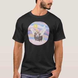 Clouds - Guinea Pig Angel (#2) T-Shirt