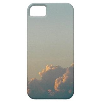 clouds in romania iPhone 5 cases