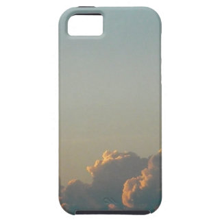 clouds in romania iPhone 5 covers