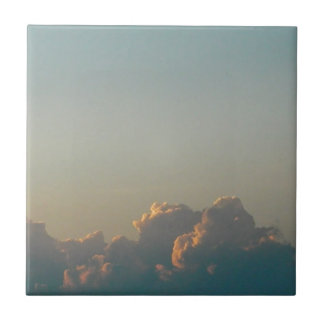 clouds in romania tile