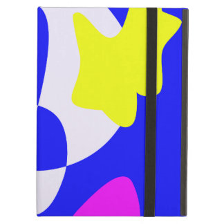 Clouds in the Blue Sky Case For iPad Air
