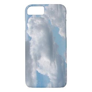 Clouds in the Blue Sky iPhone 8/7 Case