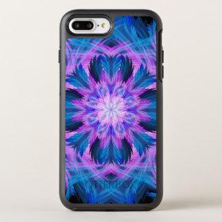 Clouds Mandala OtterBox Symmetry iPhone 7 Plus Case