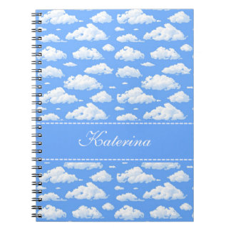 Clouds Notebooks