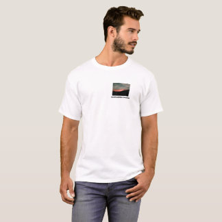 Clouds Over Round Hill T-Shirt