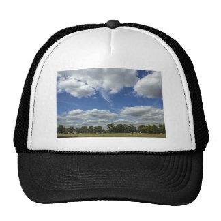 Clouds over Springfield Trucker Hat
