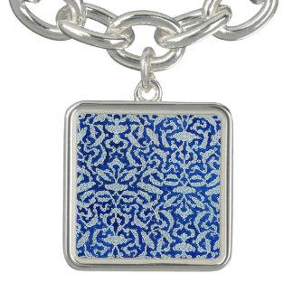 Clouds pattern bracelets