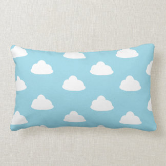 Clouds Pillow