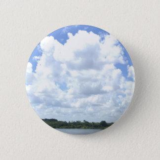 Clouds Pin
