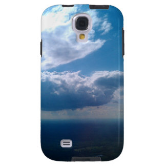 Clouds Samsung S4 Case