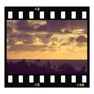 clouds- seahorse photograph