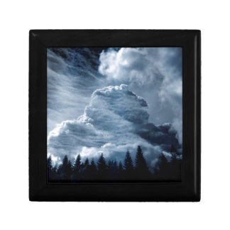 Clouds Temple Gift Box