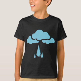 Clouds with drizzle T-Shirt