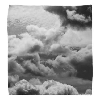 Cloudy Afternoon in Inverness Bandana