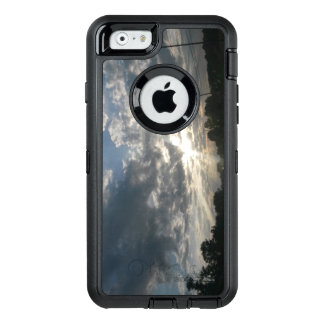 Cloudy Glare OtterBox iPhone 6/6s Case