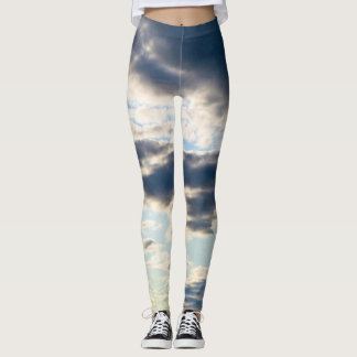 Cloudy Leggings