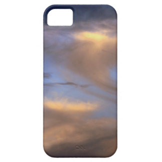 Cloudy Skies Case For The iPhone 5