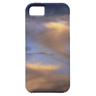 Cloudy Skies iPhone 5 Cases