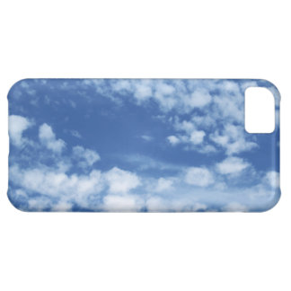 Cloudy Sky Case For iPhone 5C