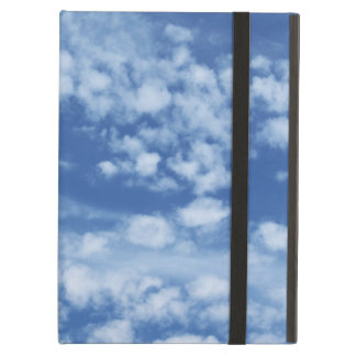 Cloudy Sky Cover For iPad Air