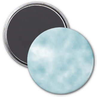 Cloudy Sky Magnet