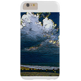 Cloudy Sky Phone Case