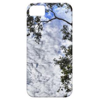CLOUDY SKY QUEENSLAND AUSTRALIA iPhone 5 COVER