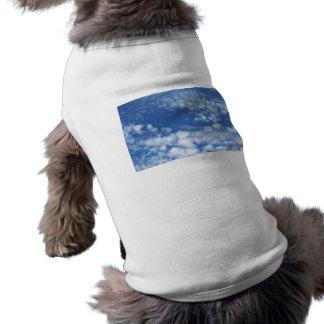 Cloudy Sky Shirt