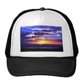Clours Sunrise Trucker Hat