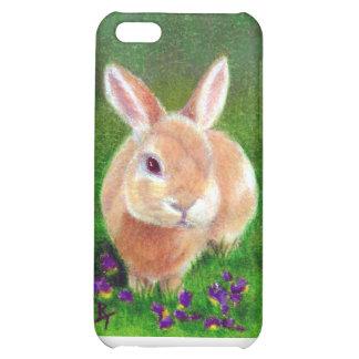 Clover Bunny IPhone 4 Case