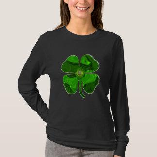 Clover Customizable T-Shirt