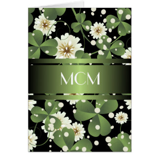 Clover Dream Note & Greeting Cards