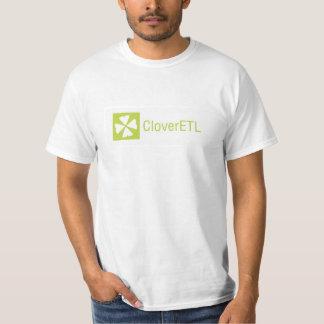 Clover ETL T-Shirt