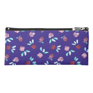 Clover Flowers Pencil Case