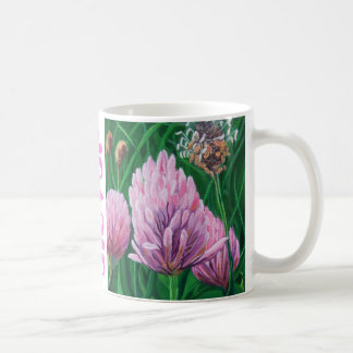Clover in the Meadow Mug