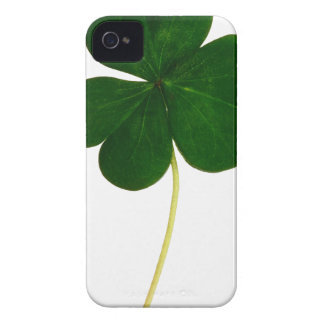 Clover iPhone 4 Case