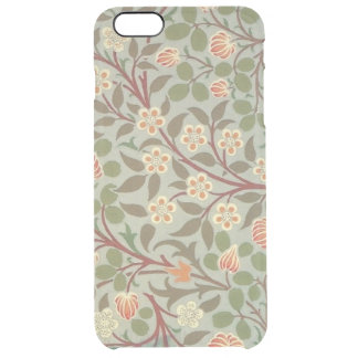Clover iPhone 6/6S Plus Clear Case