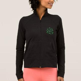 Clover Leaves Women's Practice Jacket