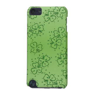 Clover Over and Over iPod Touch 5G Covers